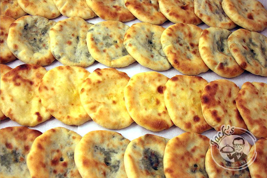 "Large Assorted Ossetian Piroshki (mini-pies) ""Cordial Alania"" 36 pcs"