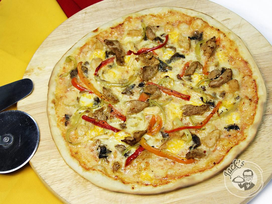 "Pizza ""Roman Holiday Light"" 30 cm"