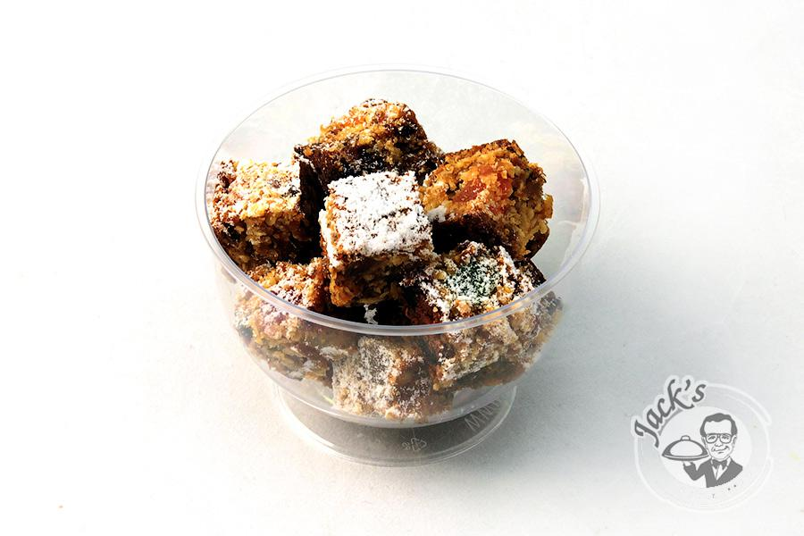 "Muesli ""South Coast"" 120/250/500 g"