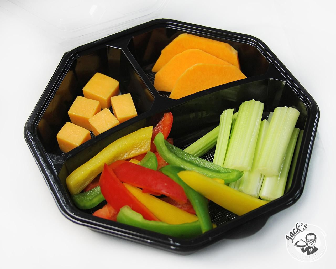 "Assorted ""Veggie Bazaar Set №4"" 350 g"