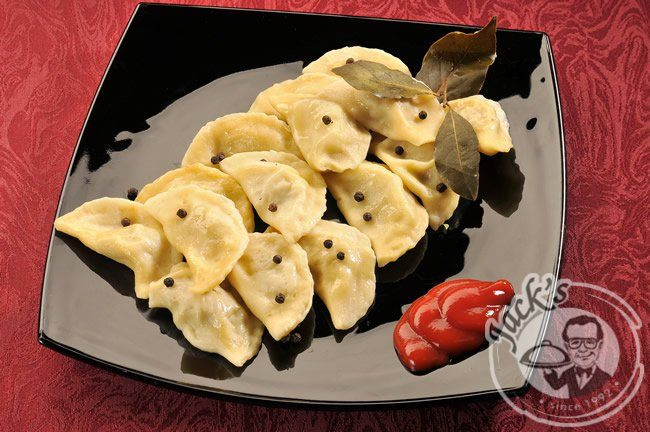 """Pelmeni For A Gourmet"" with Chicken 350 g"