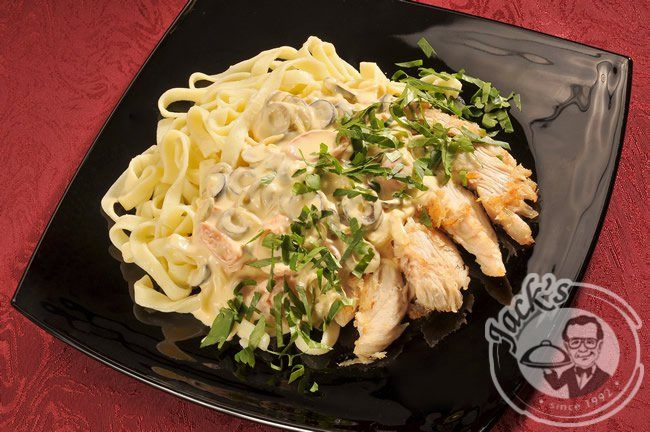 Capellini & Chicken Pasta 375 g