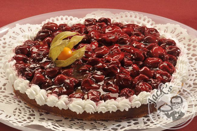 Cherry Dolce Momento 1150 g