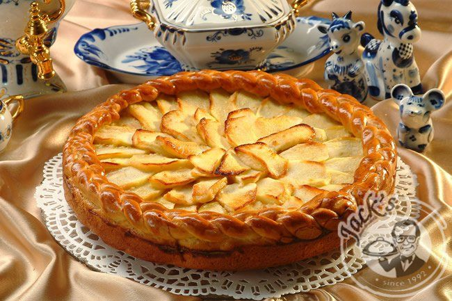 Apple Pirog 900 g