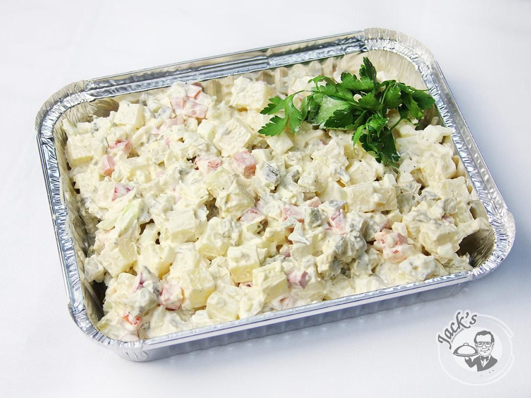 American potato salad 1300 g