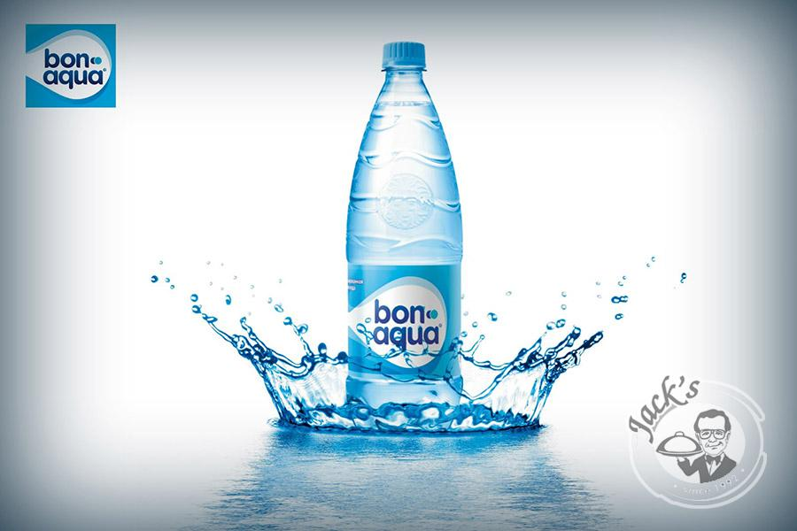 """BonAqua"" water 500/1000 ml"