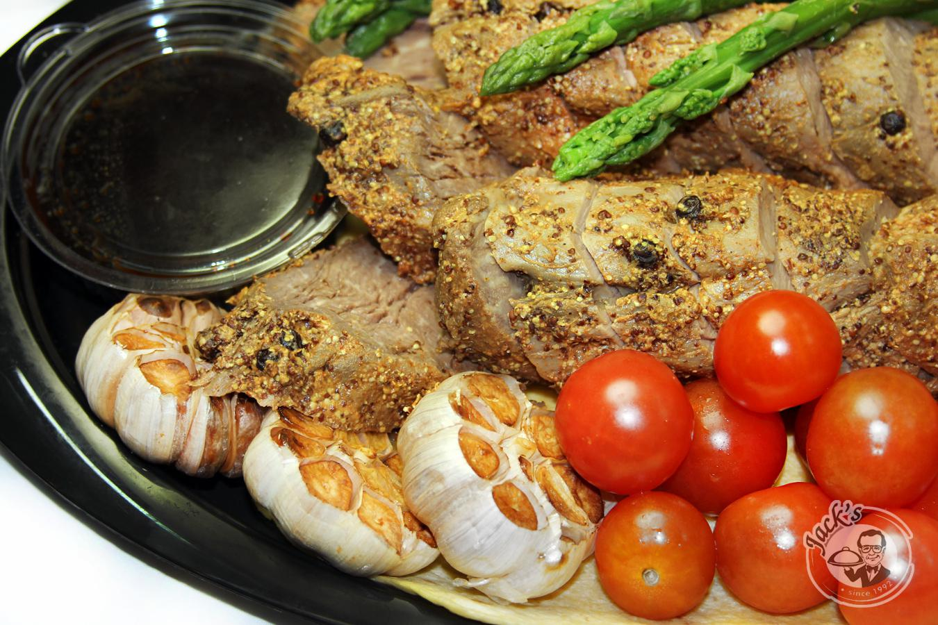 "VIP Chef's-Oven Beef  ""An Evening in Provence"" 1250/1750 g"