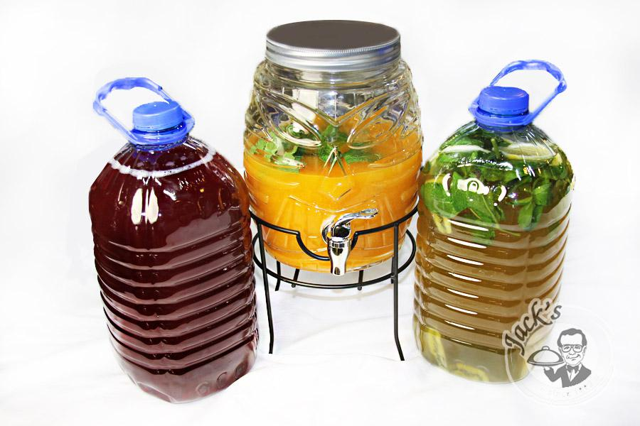 Natural drinks 5 l
