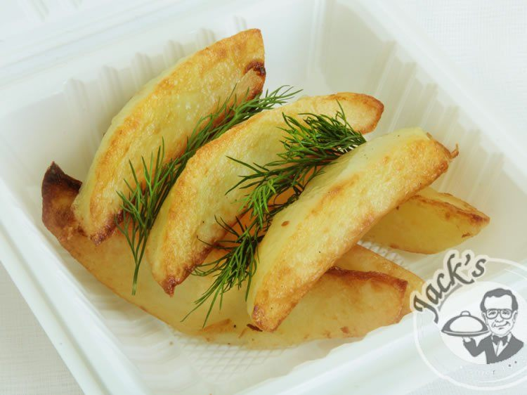 Potatos Wedges 150 g