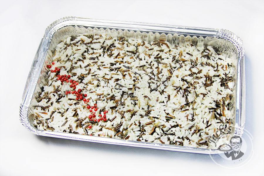 "Wild Rice ""Sri Lanka"" 500/1000 g"