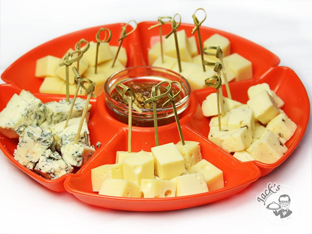 "Assorted Cheeses ""The Gifts of Aristaeus"" 645 g"