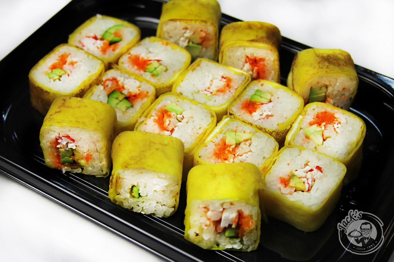 "Roll ""Makizushi Kani"" 8/16 pcs"